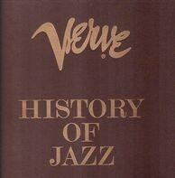 Big Bill Broonzy, Sonny Rollins, Dizzy Gillespie... - History Of Jazz