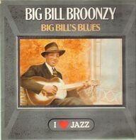 Big Bill Broonzy - Big Bill's Blues