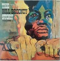 Big Bill Broonzy - The Bill Broonzy Story Volume 1