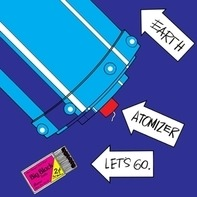 Big Black - Atomizer (remastered By Steve Albini & Bob Weston)