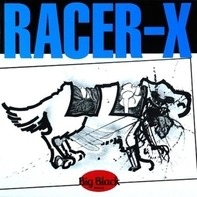 Big Black - Racer-X EP