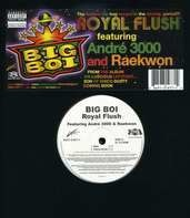 Big Boi - Royal Flush (ft.Andre 3000 & Raekwon)