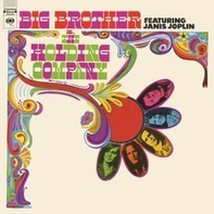 BIG BROTHER & THE HOLDING COMPANY ft. Janis Joplin - Big Brother & The Holding Company