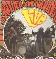 Big Brother & The Holding Company - Live