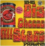 Big Cheese All Stars, The - Prawns EP