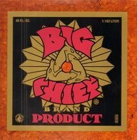 Big Chief - Big chief brand product