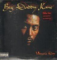 Big Daddy Kane - Veteranz Day
