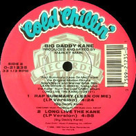 Big Daddy Kane - Rap Summary (Lean On Me)