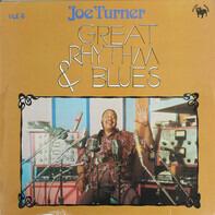 Big Joe Turner - Great Rhythm & Blues Vol.4