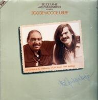 Big Joe Turner / Axel Zwingenberger / Roy Milton - Boogie Woogie Jubilee