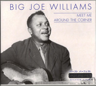 Big Joe Williams - Meet Me Around The Corner