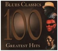 Big Joe Williams, Ray Charles, a.o. - Blues Classics : 100 Greatest Hits