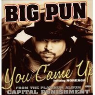 Big Punisher - you came up