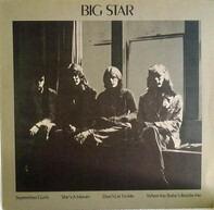 Big Star - The September Gurls EP