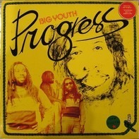 Big Youth - Progress