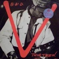 Big Audio Dynamite - V. Thirteen / Hollywood Boulevard