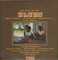 Big Bill Broonzy, Memphis Slim, Big Joe Williams - The Best Of The Blues
