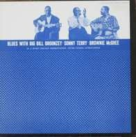 Big Bill Broonzy, Sonny Terry, Brownie McGhee - This Is The Blues