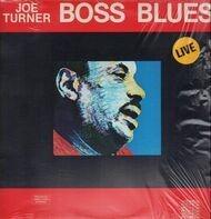 Big Joe Turner - Boss Blues