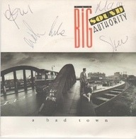 Big Sound Authority - A Bad Town