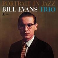 Bill -Trio- Evans - Portrait in Jazz