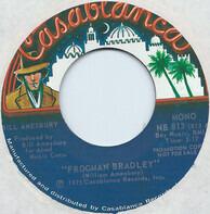 Bill Amesbury - Frogman Bradley