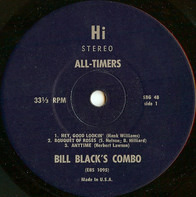 Bill Black's Combo - All-Timers