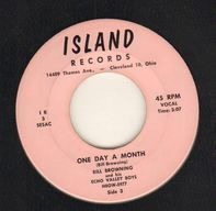 Bill Browning And His Echo Valley Boys - One Day A Month / Don't Wait Too Late
