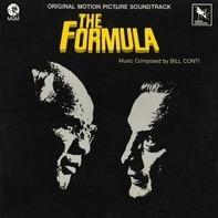 Bill Conti - The Formula (OST)