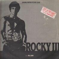 Bill Conti - Rocky III - Original Motion Picture Score