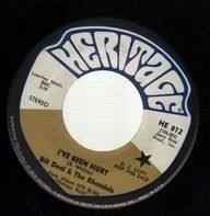 Bill Deal & The Rhondels - I've Been Hurt - Mono / Stereo