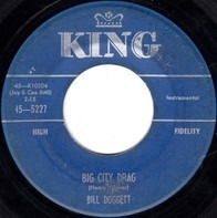 Bill Doggett - Big City Drag / After Hours