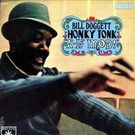 Bill Doggett - Honky Tonk A-La Mod!