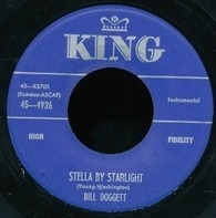 Bill Doggett - Stella By Starlight / What A Diff'rence A Day Makes