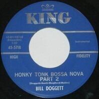 Bill Doggett - Honky Tonk Bossa Nova Part 2