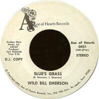 Bill Emerson - Blue's Grass