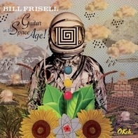 Bill Frisell - Guitar in the Space Age!