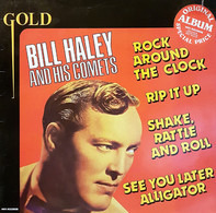 Bill Haley And His Comets - Gold