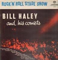 Bill Haley and his Comets - Rock 'N Roll Stage Show