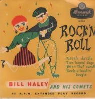 Bill Haley And His Comets - Rock 'N Roll