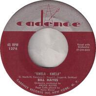 Bill Hayes - Kwela-Kwela / That Do Make It Nice
