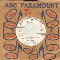 Bill Hayes With Don Costa's Orchestra And Chorus - Ramshackle Daddy
