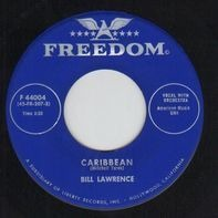 Bill Lawrence - Hey Baby! / Caribbean