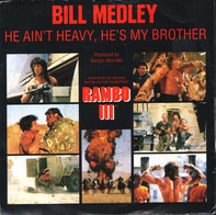 Bill Medley / Giorgio Moroder - He Ain't Heavy, He's My Brother / The Bridge (Instrumental Version)