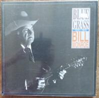 Bill Monroe - Bluegrass 1970-1979