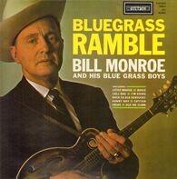 Bill Monroe & His Blue Grass Boys - Bluegrass Ramble