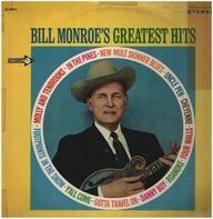 Bill Monroe - Bill Monroe's Greatest Hits