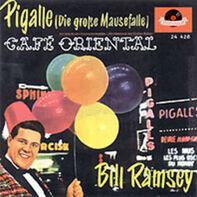 Bill Ramsey - Pigalle / Café Oriental