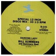 Bill Summers & Summers Heat - Dancing Lady / Feel The Heat