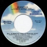 Bill Summers & Summers Heat - Seventeen / Orisha Ache'